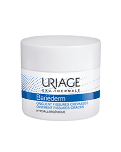 Uriage Bariederm Ointment Fissures Cracks 40 gr