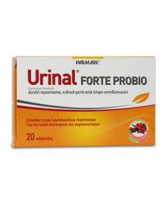 Vivapharm Urinal Forte Probio 20 caps