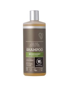 Urtekram Shampoo Rosemary Fine Hair 500 ml