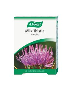 A. Vogel Milk Thistle Complex 60 tabs