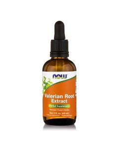 Now Valerian Root extract 60 ml