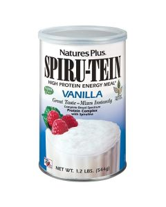 Nature's Plus Spiru-Tein Vanilla 544 gr