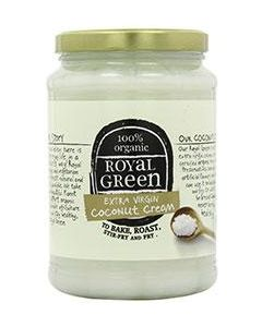 Royal Green Coconut Cream Extra Virgin 1400 ml