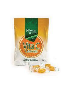 Power Health Vita C caramels 60 gr