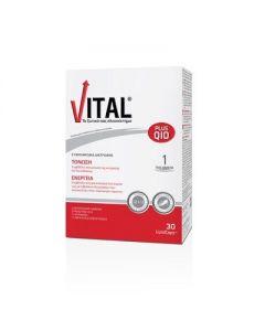 Vital Plus Q10 30caps
