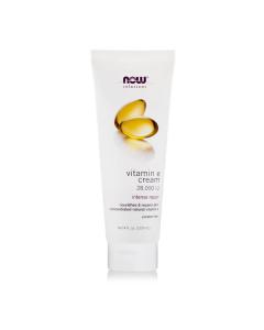 Now Solutions Vitamin E Cream 28000 IU 118 ml
