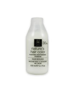 Apivita Nature's Hair Color developer vol 20 150 ml