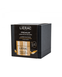 Lierac Premium Creme Voluptueuse Edition Collector Or 50 ml