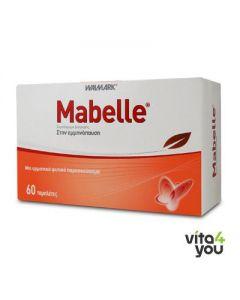 Vivapharm Mabelle 60 caps