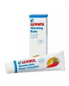 Gehwol Warming Balm 75 ml