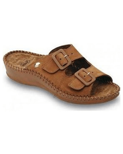 Dr Scholl Weekend Brown