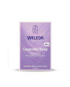 Weleda Lavender Soap 100 gr