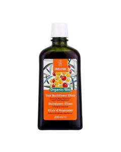 Weleda Sea Buckthorn Elixir 200 ml