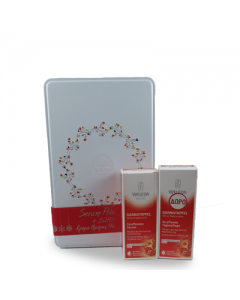 Weleda Gift Set Pomegranate Serum 30 ml & Free Day Cream 30 ml