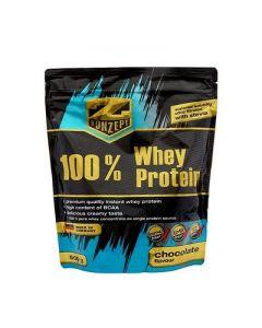 Z-Konzept Whey Protein Chocolate flavour 500 gr