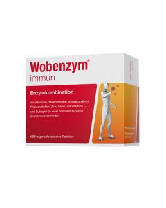 Mucos Pharma Wobenzym Immun 120 tabs