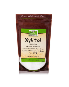 Now Real Food Xylitol 454 gr
