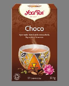 Yogi Tea Choco Bio 34 gr