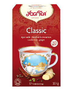 Yogi Tea Classic Bio 37.4 gr