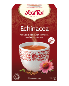 Yogi Tea Echinacea Bio 30.6 gr