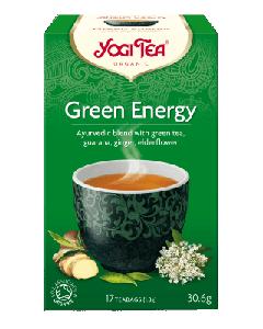Yogi Tea Green Energy Bio 30.6 gr