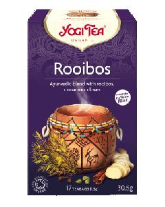 Yogi Tea Rooibos Bio 30.6 gr