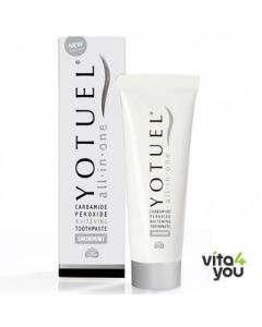 Yotuel All In One Snowmint Whitening Toothpaste 75 ml