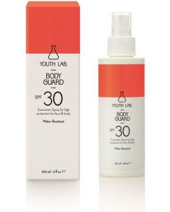 Youth Lab Body Guard SPF 30 Water Resistant 150 ml