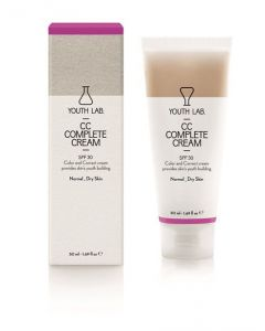 Youth Lab CC Complete Cream SPF 30 Normal/Dry Skin 50 ml