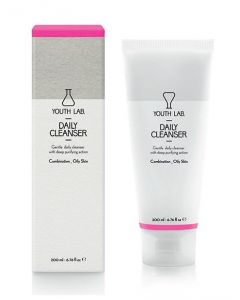Youth Lab Daily Cleanser Combination to Oily Skin 200 ml