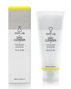 Youth Lab Daily Cleanser Normal to Dry Skin 200 ml