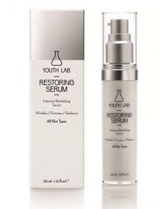 Youth Lab Restoring Serum All Skin Types 30 ml