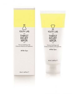 Youth Lab Thrist Relief Mask All Skin Types 50 ml