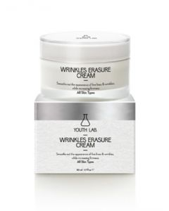 Youth Lab Wrinkles Erasure Cream All Skin Types 50 ml