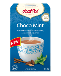 Yogi Tea Choco Mint Bio 37.4 gr