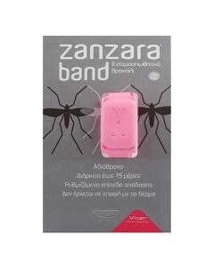 Vican Zanzara band insect repellent