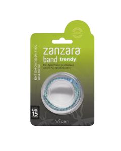 Vican Zanzara Trendy band