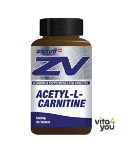 Zipvit Acetyl - L- Carnitine 90 tabs