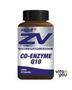 Zipvit Co-Enzyme Q10 120 mg 30 tabs