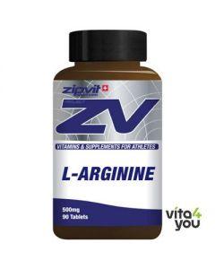 Zipvit L-Arginine 500 mg 90 tabs