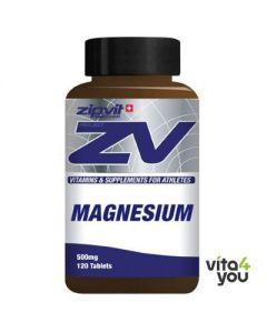 Zipvit Magnesium 500 mg 120 tabs