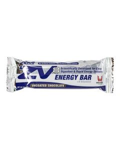 Zipvit Zv8 Energy Bar uncoated chocolate 65 gr
