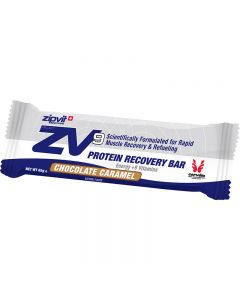 Zipvit Zv9 Protein Recovery Bar Chocolate Caramel 65 gr