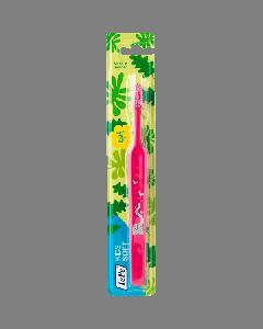 Tepe Zoo Kid 3+ soft οδοντόβουρτσα