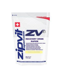 Zipvit Zv3 Recovery Drink Rapide Vanilla 490 gr