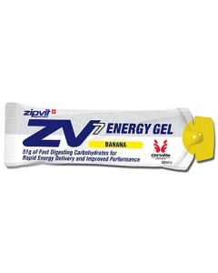 Zipvit Zv7 Energy Gel banana 60 ml