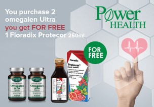 power health with gift